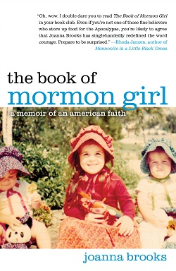 The Book of Mormon Girl