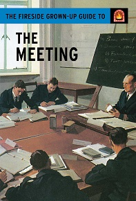 The Fireside Grown-Up Guide to the Meeting