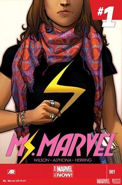 Ms. Marvel, Volume 1