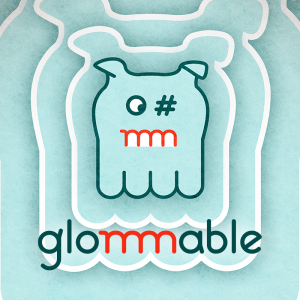 Glommable