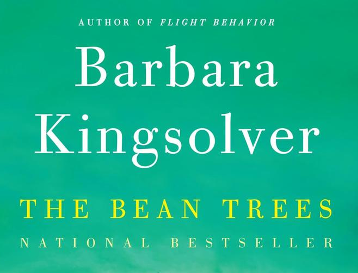 the bean trees I was wondering if you guys knew any good quotes from bean trees that went along with the theme of parenting asap please and thank you.