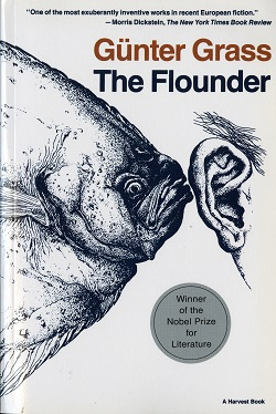 The Flounder