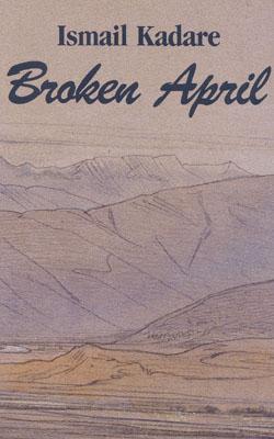 Broken April