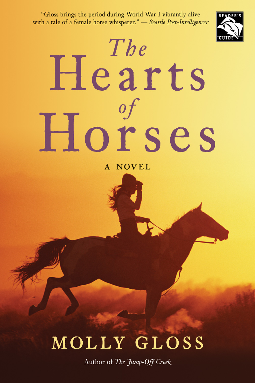 A Good Horse Story That Will Hook You Right Away