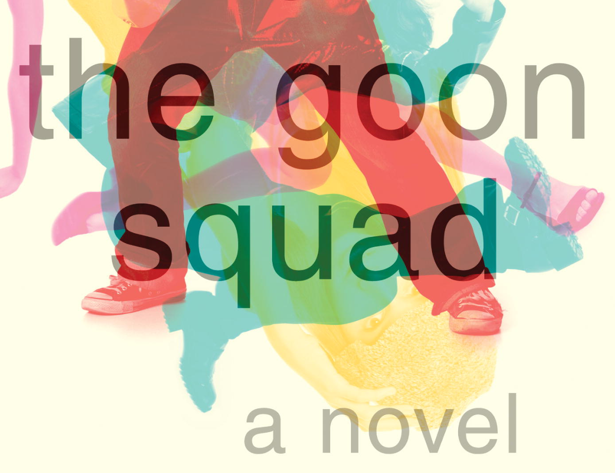 Ebook download A Visit from the Goon Squad [FULL PAGES
