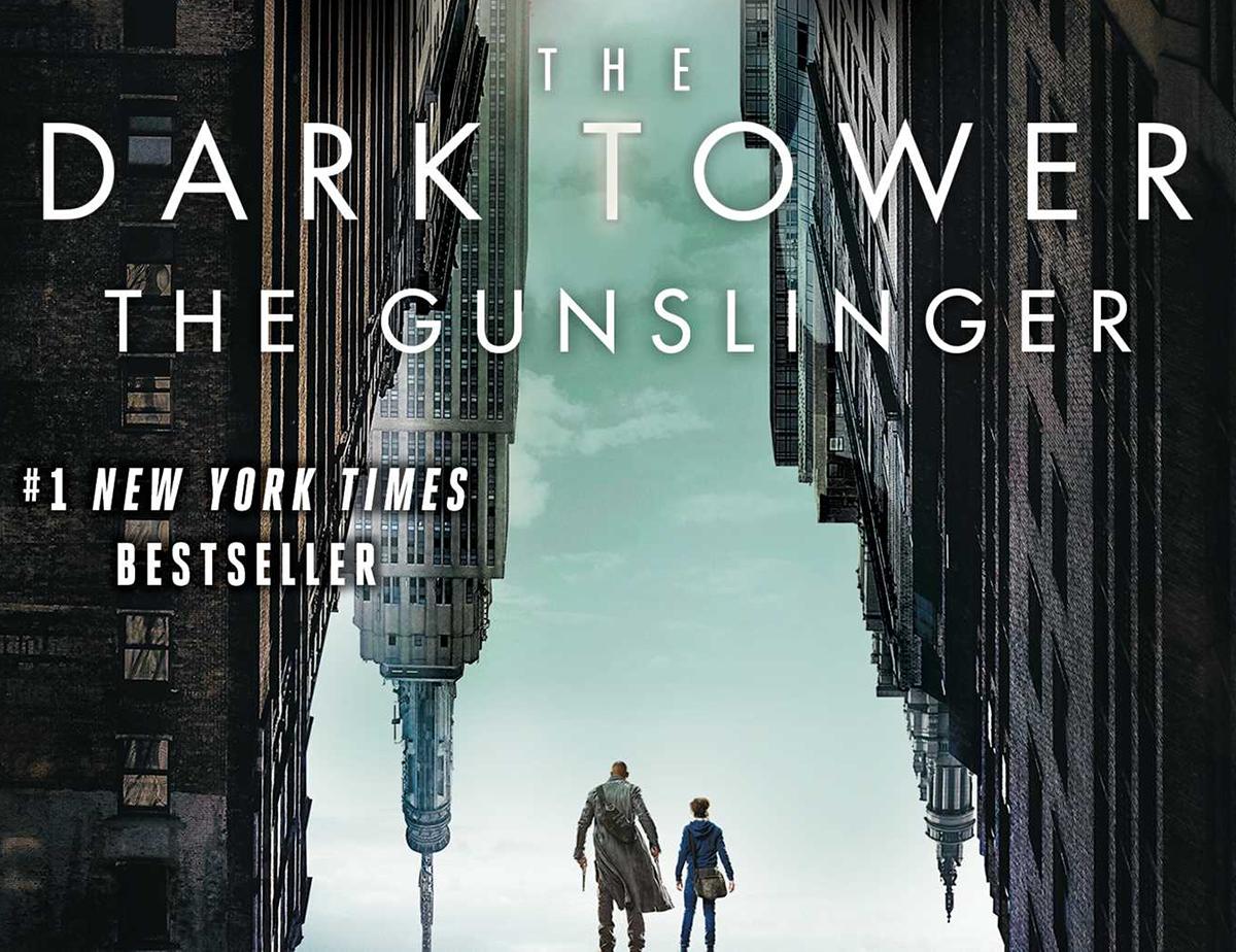 The Dark Tower The Gunslinger Ebook