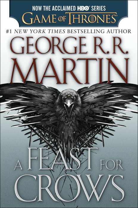 Why A GAME OF THRONES Fans Should Read Beyond the First Book