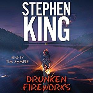 Drunken Fireworks