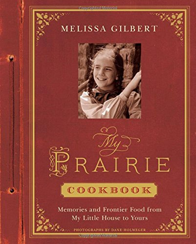 My Prairie Cookbook