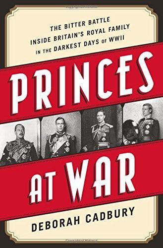Princes at War