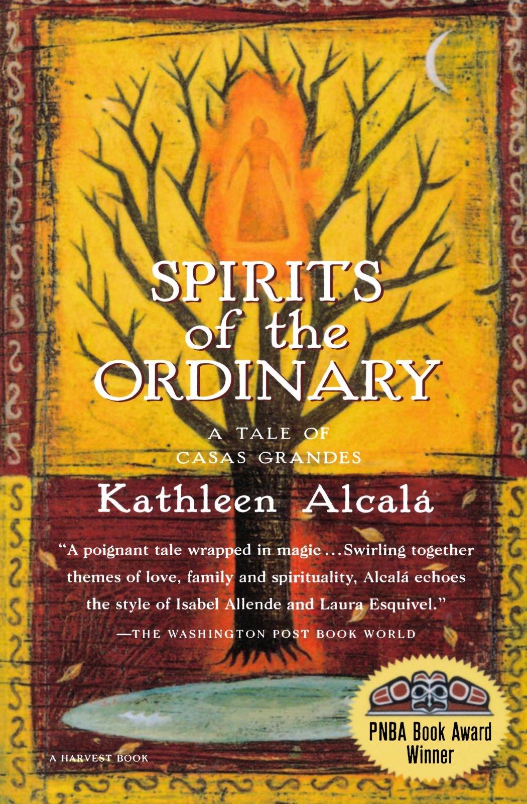 Spirits of the Ordinary
