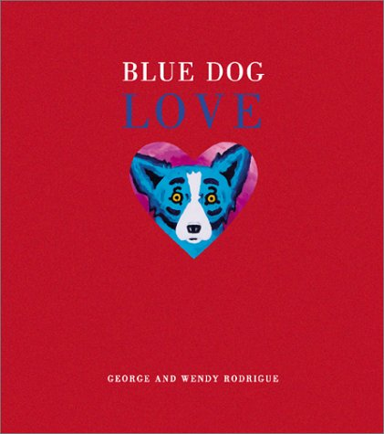 Blue Dog Love