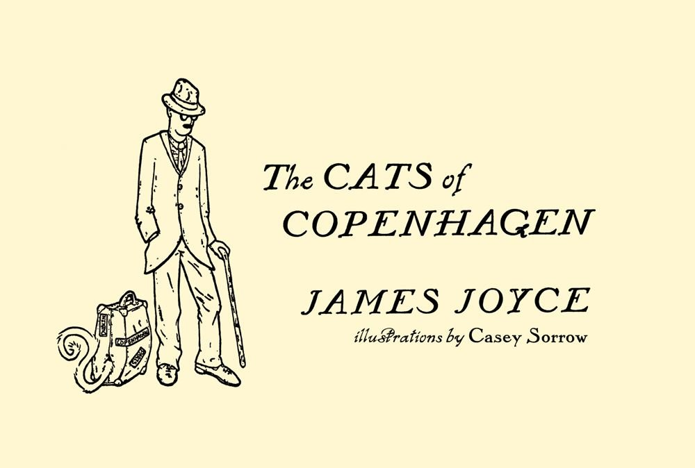 Cats of Copenhagen