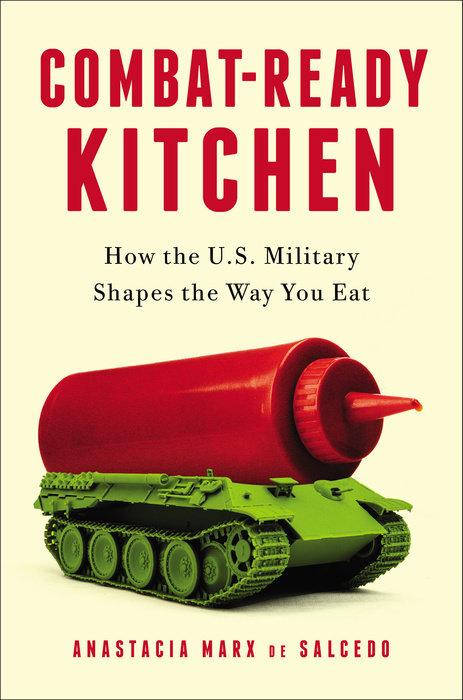 Combat-Ready Kitchen