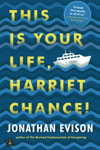 Set Sail in This Novel About an Endearing, Undaunted Heroine
