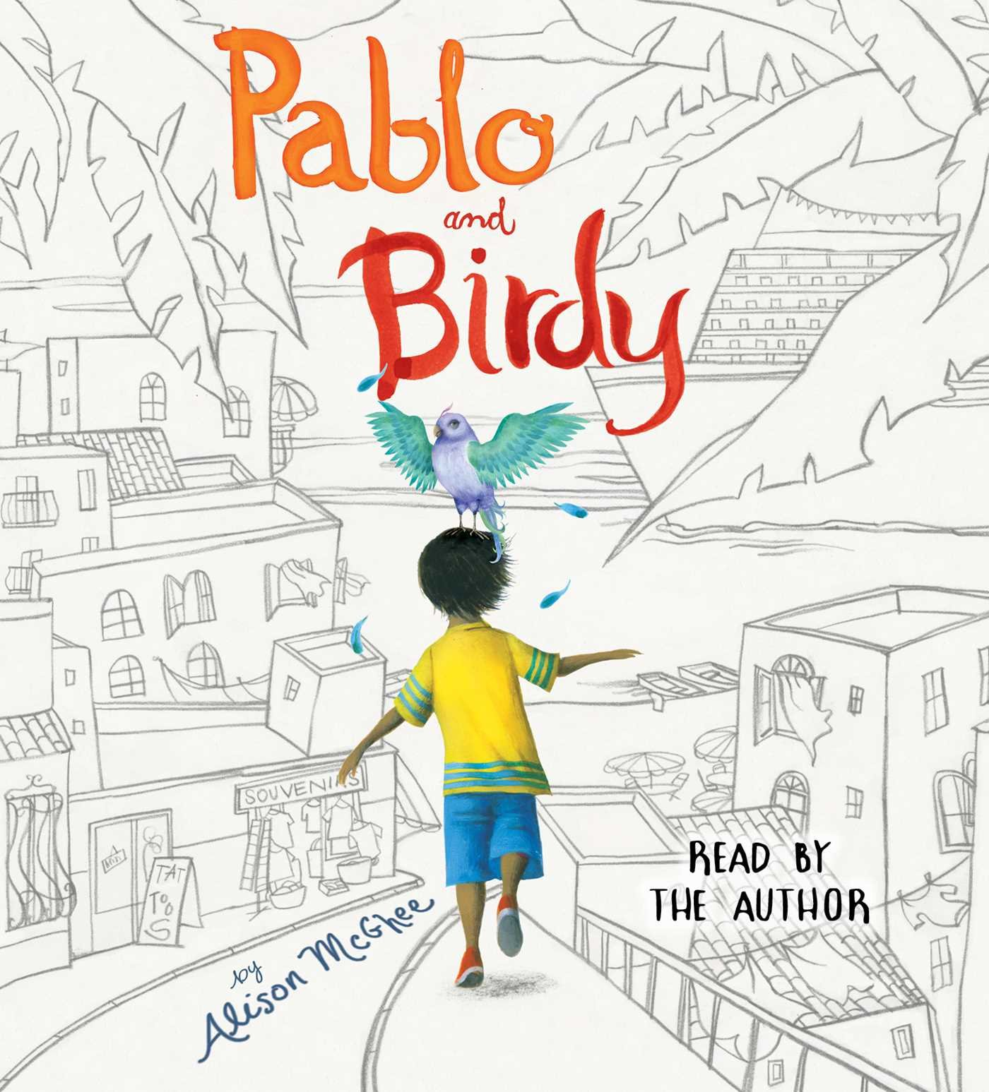 Pablo and Birdy