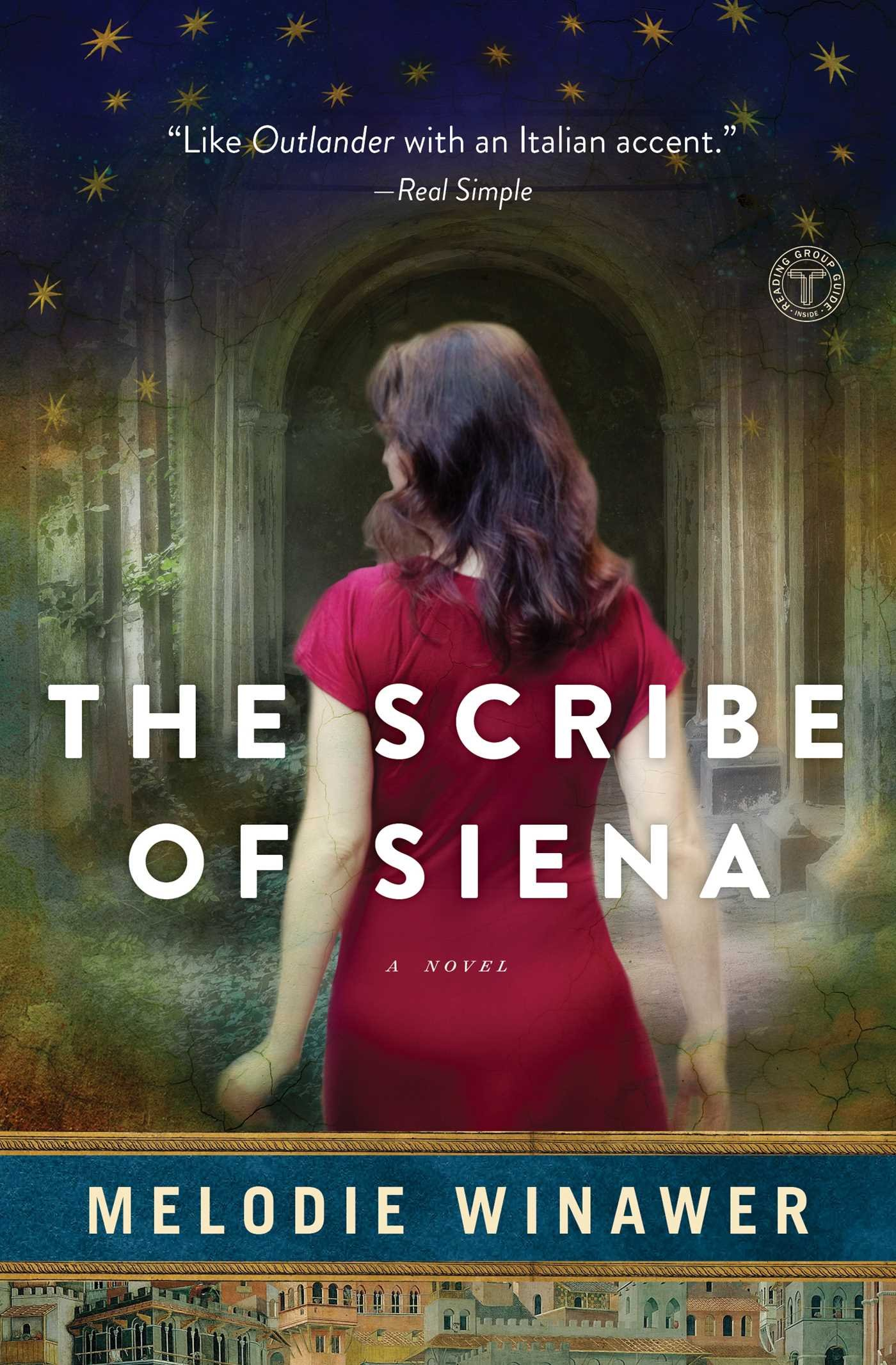 The Scribe of Siena