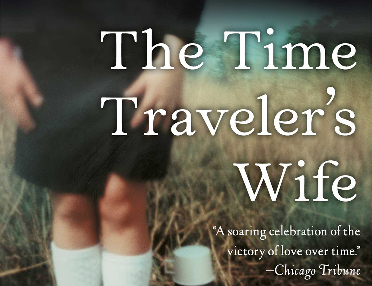 the time travelers wife setting