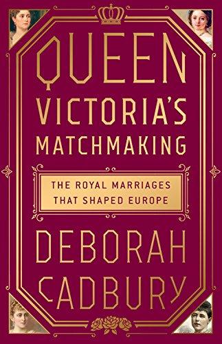 Queen Victoria's Matchmaking