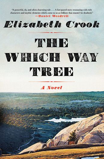 The Which Way Tree