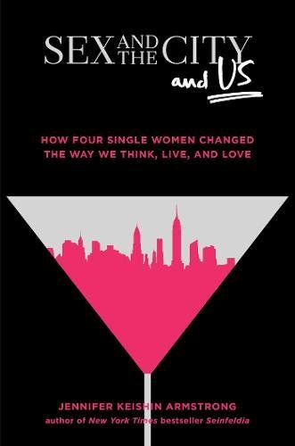 Sex And City Book