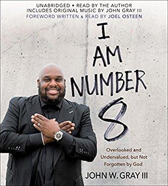 I Am Number 8