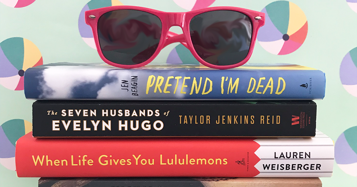 Summer Reading Recommendations from Off the Shelf | Off the