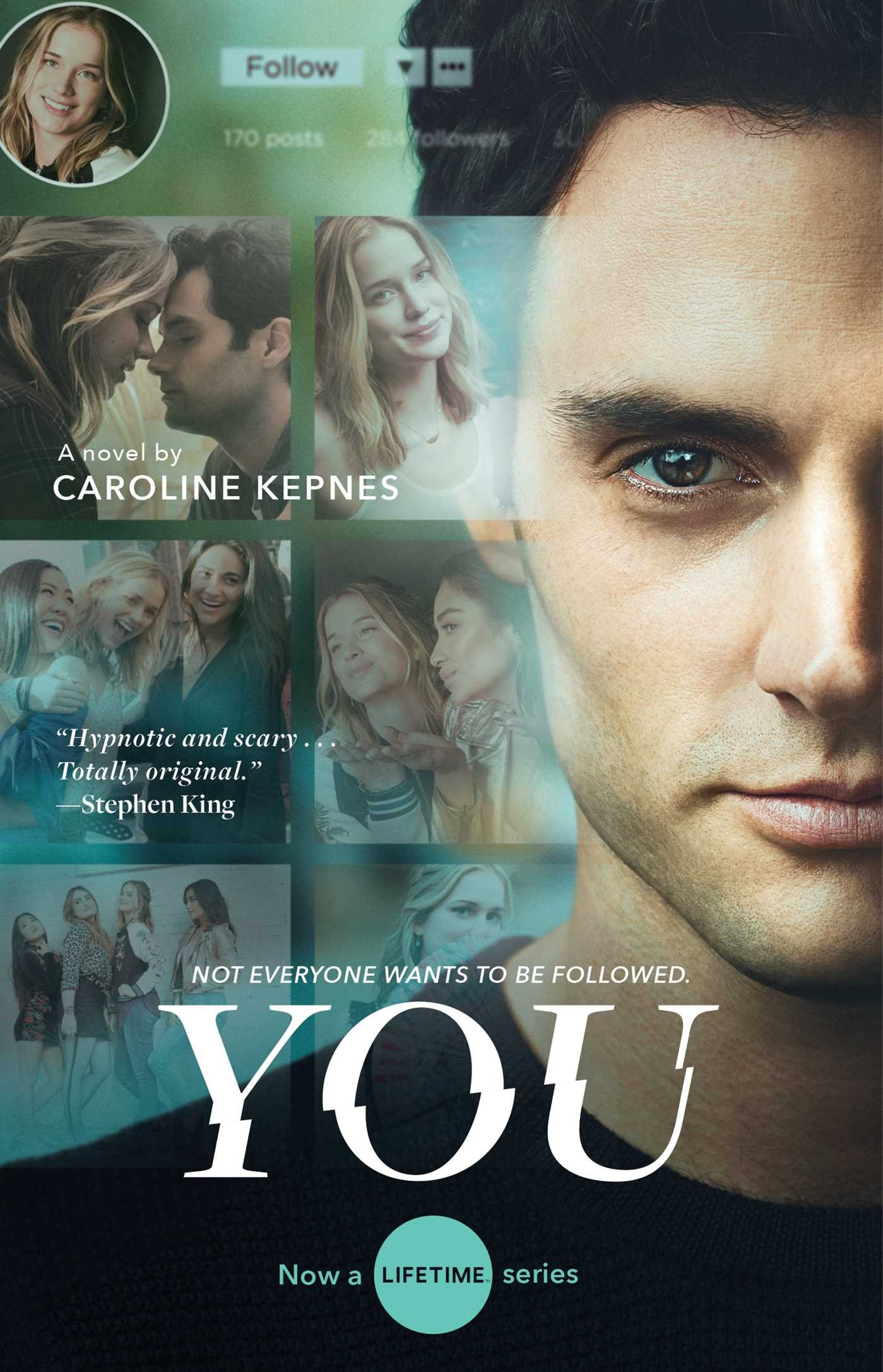 "An Essential Reading Guide for Lifetime's Thrilling Drama ""You"""