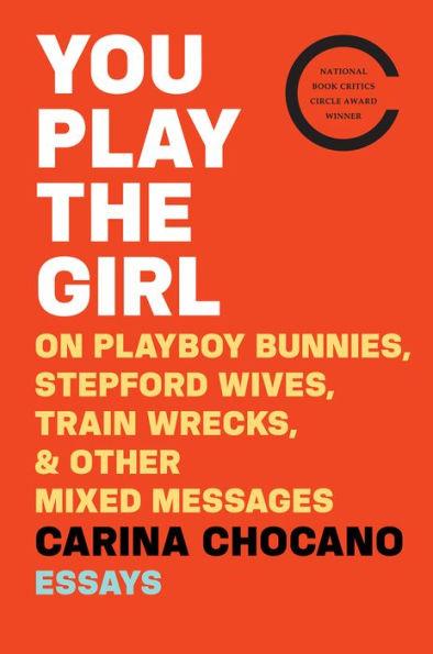You Play the Girl