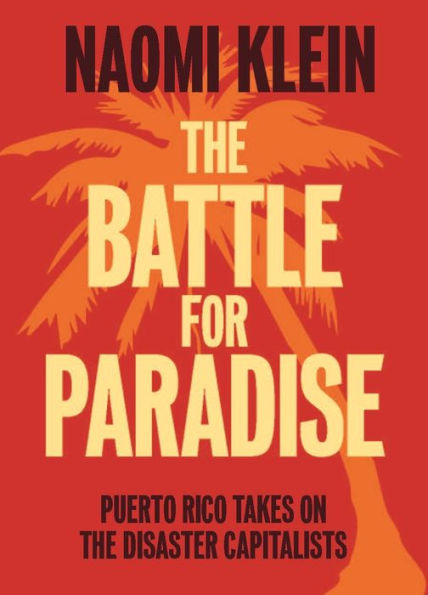 The Battle For Paradise