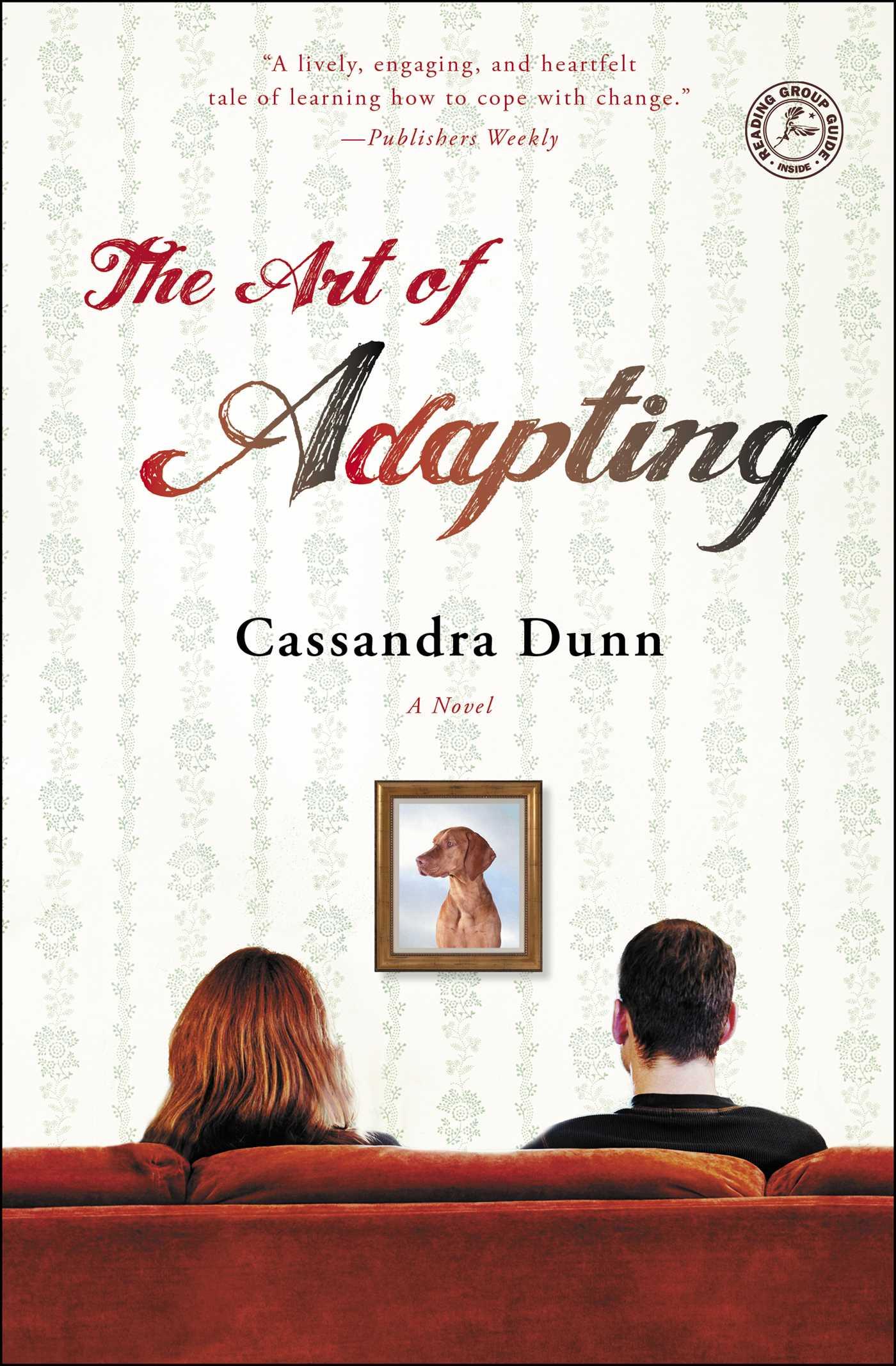The Art of Adapting