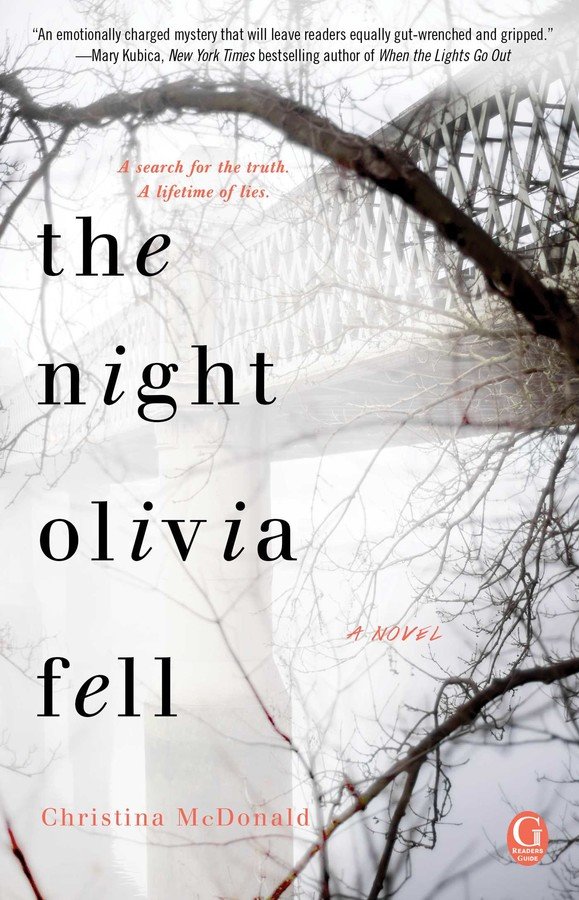 The Night Olivia Fell