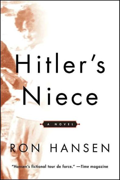 Hitler's Niece