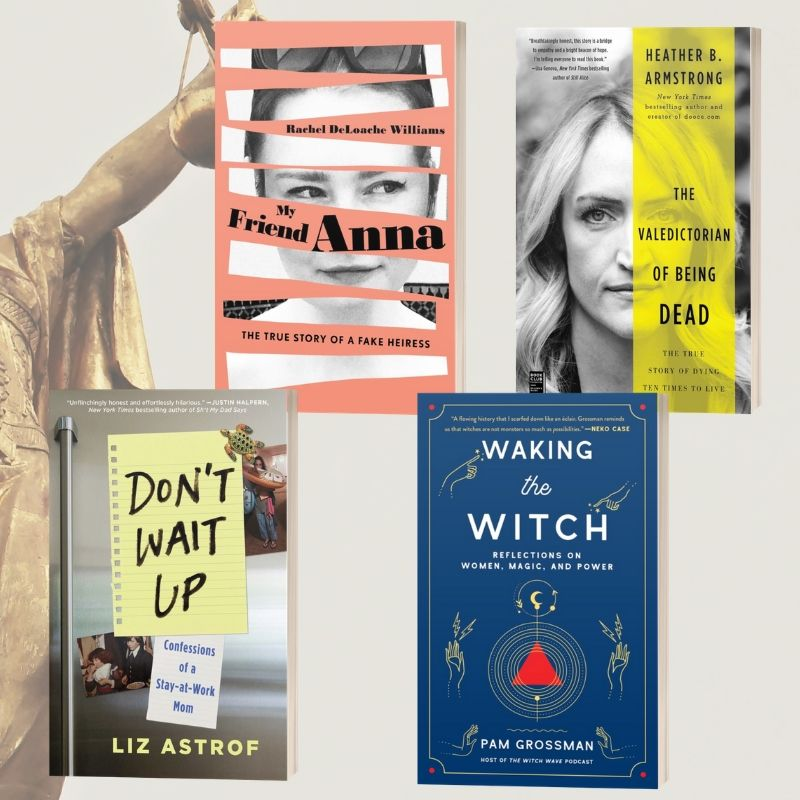 4 Books That Prove the Truth Really Is Stranger Than Fiction