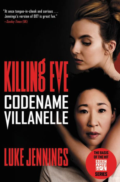 Killing Eve: Codename Villanelle