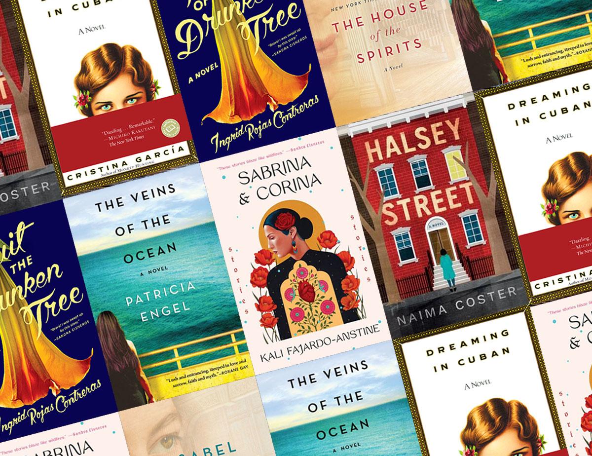 Hispanic Heritage Month: 10 Captivating Novels by Latina Authors To Read