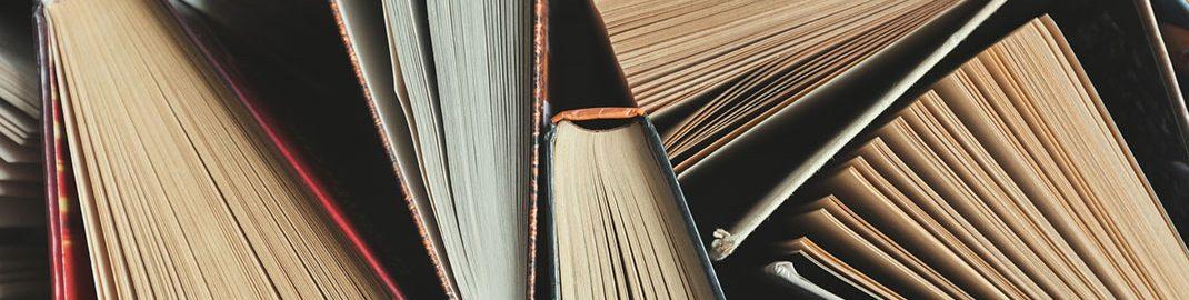 Display of books