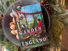 The Last Garden in England book