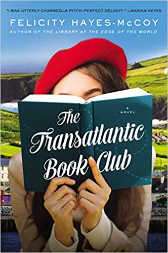 The Transatlantic Book Club
